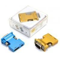 HDMI series HDMI female to VGA male +audio adapter Manufactures