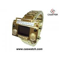 Retro boombox watch Manufactures