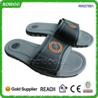 top quality pu mens fancy sandals Manufactures