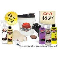 Bucket of Shine: Value Kit (10 Piece) Manufactures