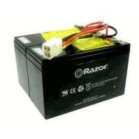 China Best Selling Parts Razor Scooter Battery for e200 (Versions 8-12) & e300 (Versions 5-10 & 12) on sale