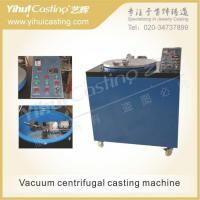 China Vacuum centrifugal casting machine Model: M.CM.LV001 on sale