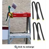 "Tie Downs & Car Twist N' Stay 17""- 4pc Manufactures"