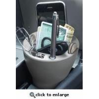 Tie Downs & Car Geared Up Cup Holder Organizer Manufactures