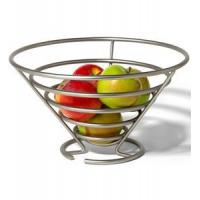 Quality Metal Wire Euro Fruit Basket for sale
