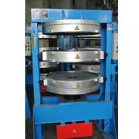 Inner tube curing press Manufactures