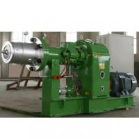 Buy cheap Hot feed extruder from wholesalers