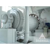 Buy cheap Ultra Fine Ball Mill Classifying Plant from wholesalers