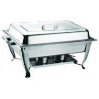 China Economy chafing dishes on sale