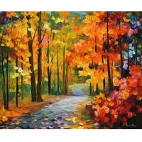 Palette Knife oil painting Manufactures