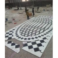 China Granite And Marble Hall Floor Tiles Patterns JD101 on sale