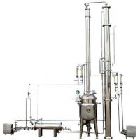 JS Series Alcohol Distilling Tower/Continuous Alcohol Distiller Manufactures