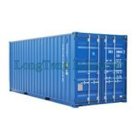 China 20ft Shipping Container wholesale