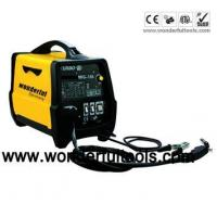 MIG welding machine-CE/GS approval Manufactures