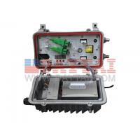 Field Optical Receiver With AGC Suitable for NGB Manufactures