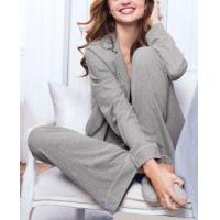 Loungewear couples pajamas