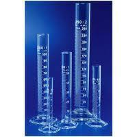 Buy cheap Measuring cylinder from wholesalers