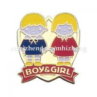 Badges---Hello Kitty Series Manufactures