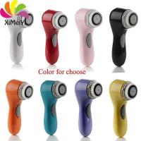portable electric facial cleaning brush Manufactures