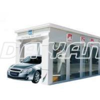DY-W900 tunnel car wash machine Manufactures