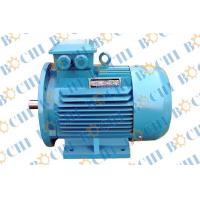 Y2 Range of Conventional Three-phase Induction Motors Manufactures