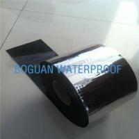 double self adhesive bitumen roofing sheet Manufactures