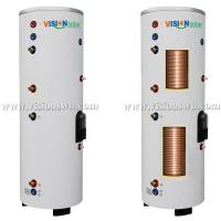 China Pressurized solar hot water storage tank VPT-SC on sale