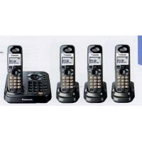 Panasonic 1.9 Ghz Digital Dect 6.0 4x Handsets Cordless Phone Manufactures