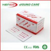 HENSO Medical 70% Isopropyl Alcohol Swab Manufactures