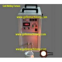 Gold smelt furnace Gold smelt furnace Manufactures