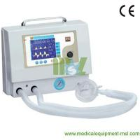 Portable new arrival ventilator machine with CE approve MSLPA01 Manufactures