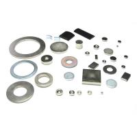 China Y33BH Industrial Products Ferrite Magnets on sale