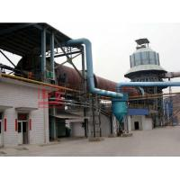Sand dryer limonite rotary kiln Manufactures