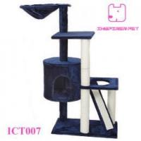 Buy cheap Cat Tree Furniture Condo House Scratcher Bed Toy Post from wholesalers