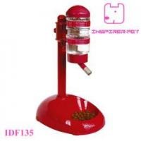 Pet Travel Feeder and Drinker Pole-type, 500ML Manufactures