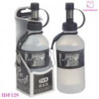Pet Dog Cat Outdoor Portable Drinking Bottle Bowl Manufactures