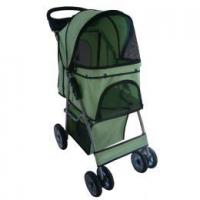 Buy cheap Pet Trolley Dog Stroller from wholesalers