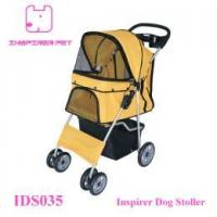 Buy cheap Pet Stroller for Dogs from wholesalers