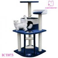 Buy cheap Cat Tree House from wholesalers