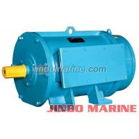 Buy cheap YZ-H series Marine multiple speed three phase motor from wholesalers