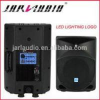 PA active speaker with MP3 player and bluetooth Manufactures