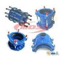DI dismantling joints Manufactures