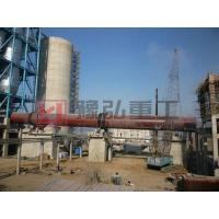 Sand dryer Ore calcination rotary kiln Manufactures