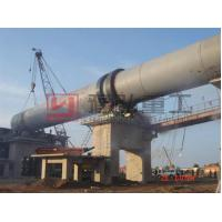 Sand dryer Calcium aluminate rotary kiln Manufactures