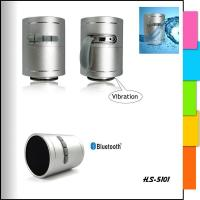 Bluetooth Products HS-5101 resonance speaker Manufactures