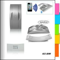 Bluetooth Products HS-5091 Bluetooth Telephone Receiver with Speaker Manufactures