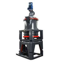 Buy cheap Grinding Mill Plant Three-ring Micro Powder Mill from wholesalers