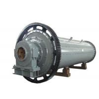 Buy cheap Beneficiation Machine Ball Mill from wholesalers
