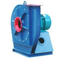 Buy cheap 8-09 and 9-12 centrifugal fans from wholesalers