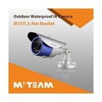 900TVL Outdoor Waterproof CCTV Analog Camera Manufactures